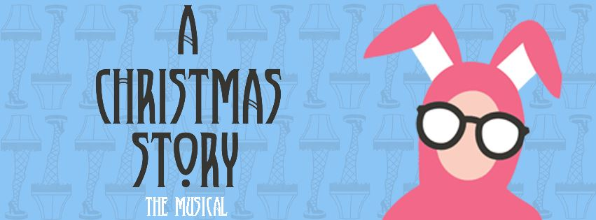 A Christmas Story Event Page Banner