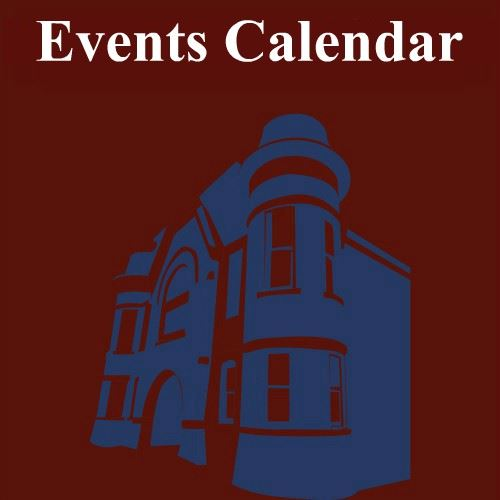 CLICK HERE To View All Upcoming Public Events At The Memorial Opera House
