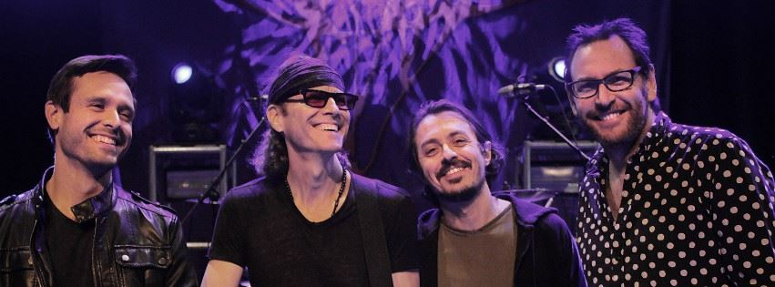 BoDeans Concert Event Page Banner