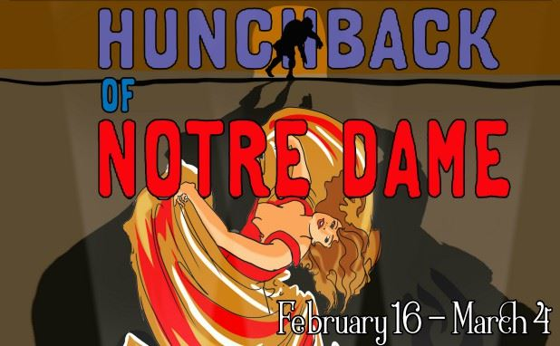 CLICK HERE For Information And Tickets For The Hunchback Of Notre Dame