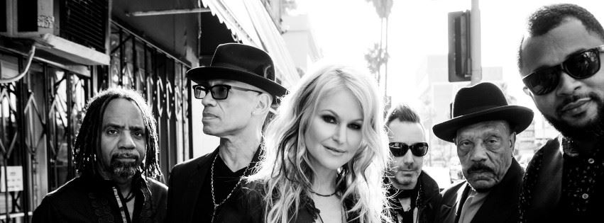 An Evening With Mindi Abair & The Boneshakers Event Page Banner